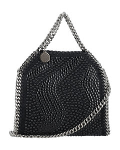 Woman Ps11 Leather Belt Bag