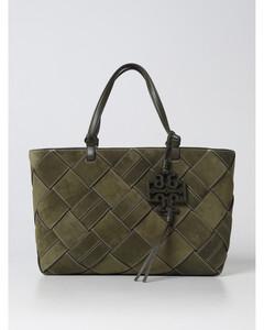 Woman Ps11 Leather Belt Bag