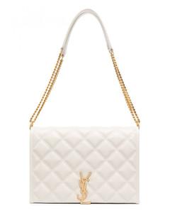 Becky Mini Leather Shoulder Bag