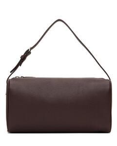 紫色90s手提包