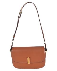 Flap Adjustable Strap Shoulder Bag