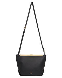 Woman Pebbled-leather Shoulder Bag