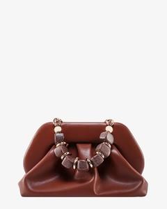 The Kiss Lock Tote Bag
