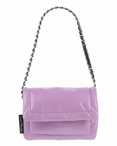 Easypass Amante Card Wallet with Chain Mirror Silv