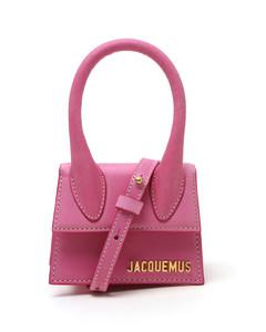 Le Chiquito moyen Small leather bag