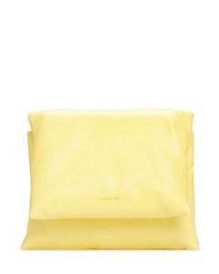 Sugar Leather Cross Body Bag