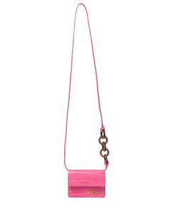 Le Petit Riviera leather card holder