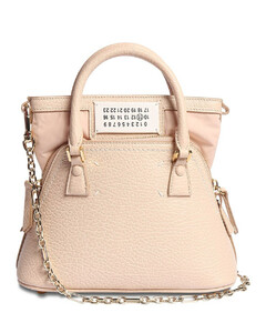 Micro 5ac Leather Bag