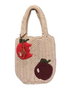 Leslie Leather Wallet in Black