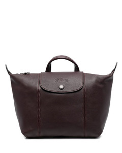 Handbag Lola In Black Leather