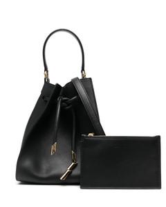 Handbag Lola In Black Leather
