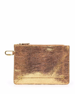 Embellished Bon Bon Bucket Bag