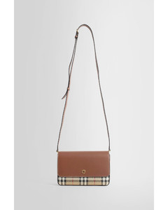 Park XL leather tote bag