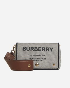 Hackberry canvas small bag