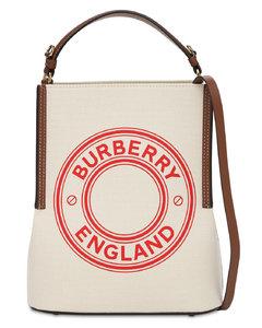 Small Peggy Bucket Bag