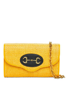 Sm Gucci 1955 Horsebit Shoulder Bag