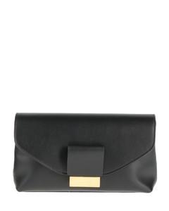 Manu Hobo leather bag