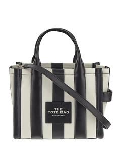 Allegra brown leather and raffia shoulder bag