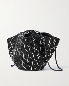 Women's Cayman Pocket Cross Body Bag - Soft Off White