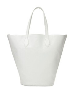 Osa Patent Leather Tote Bag