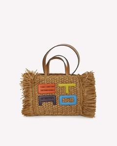 Women's Snapshot Glitter Bag - Pink