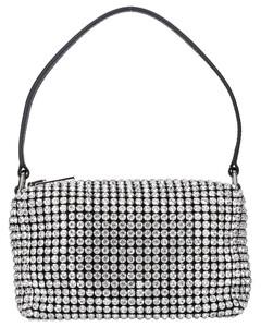 Shoulder bag P081 rhinestone