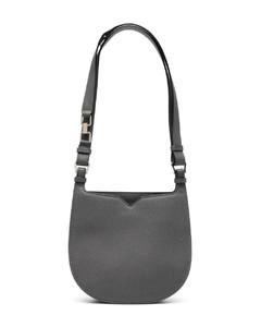 Andermatt Avy Crossbody bag in Black