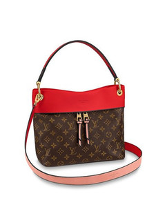 Tuileries Besace Bag