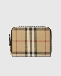 Women's Nano Croc Embossed Tote Bag - Black