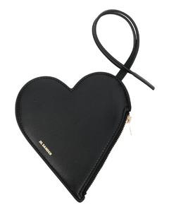 J.W. ANDERSON WOMEN'S HB0361LA0020888 BLUE OTHER MATERIALS SHOULDER BAG