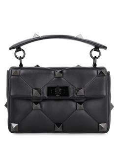 Miss Vivier Pocket Phone Crossbody Bag