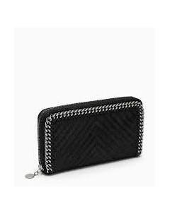 Beak small leather shoulder bag