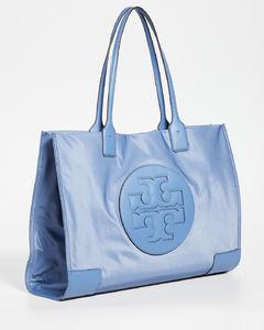 Kitt monogrammed cross-body bag