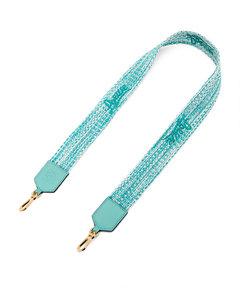 Women's Glaze Texture Bag - Warm Beige