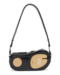 Tabi small leather cross-body bag