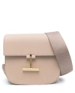 Women's Pockets Large Phone Cross Body Bag - Dark Butter