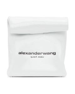 白色Lunch Bag手拿包