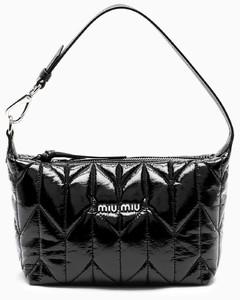 Black cirémini-bag