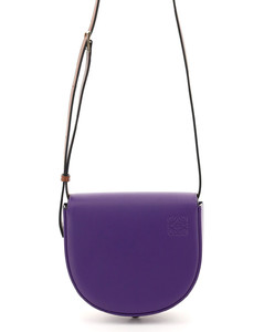 HEEL DUO MINI SHOULDER BAG