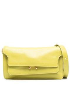 Bogey medium leather tote bag