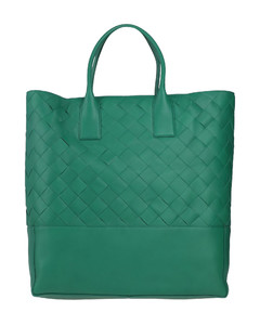 Phone bag ROMY Leather imitation