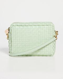 Women's Divina Small Shoulder Bag - White