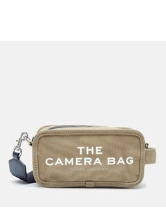 Women's The Camera Bag - Slate Green