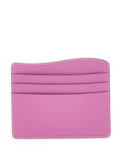 twisted strap shoulder bag
