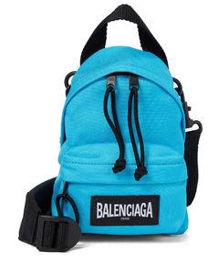 One-shoulder backpack