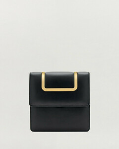HANDEE Bag N Pearl Strap - Black