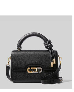 Women's The J Link Shoulder Bag - Black