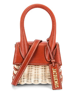 Le Chiquito Bag in Tan