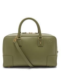 Amazona 28 leather handbag