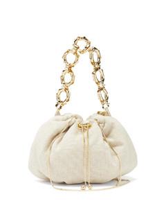 Bubble Jungla mini canvas cross-body bag
